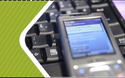 7 pasos para implementar una plataforma de SMS empresarial